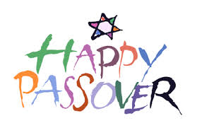 Dockside_Passover Wishes