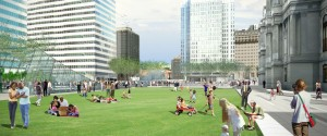 Dockside_Dilworth Park rendering