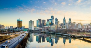Dockside_Philly skyline