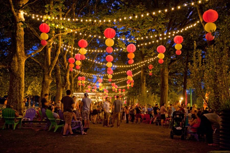 philly beer garden